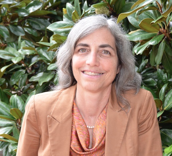 Professor Barbara Turpin, Dept of Environmental Sciences and Engineering, UNC-CH
