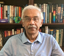 Professor Akula Venkatram, Dept of Mechanical Engineering, Universiity of California at Riverside